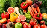 """吃水果拉肚子 可能是""""腸易激"""""""