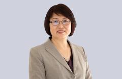 杭州凯莱谱精准医疗CEO刘华芬