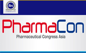 2015 Pharmaceutical Congress Asia