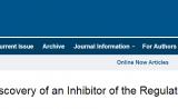 """Cell突破成果!剑桥科学家""""智擒""""磷酸酶,造福罕见病患者"""