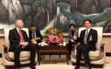 专访罗氏集团董事会主席:中国的创新能力日益得到重视