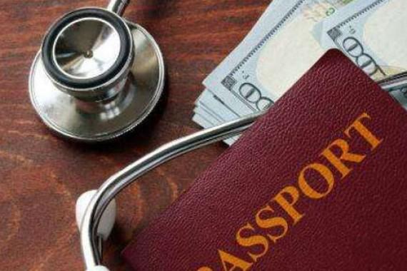 出国看病怎样提高美国医疗签证通过率