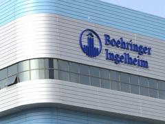 勃林格殷格翰中国生物制药合同生产基地产能扩容