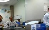 齐市第一医院对话美国医生,共研疾病风险控制