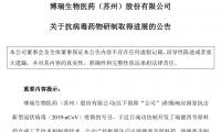 博瑞医药:已批量生产出瑞德西韦原料药