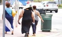 """赶紧减肥吧,你胖时肝细胞""""一坏坏一窝"""""""