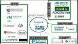 数字盘点:中国高通量测序、生物信息服务公司表