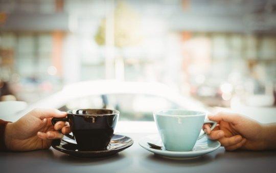 """Nature子刊: """"越怕咖啡苦""""却越爱喝?基因决定的"""