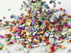 """中美針對""""罕見病""""藥物提出不同舉措"""