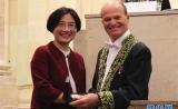 祝贺!两名中国科学家获颁法国科学院年度大奖