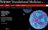 中国团队率先获取寨卡病毒特异性人源抗体 | Science子刊封面、央视报道