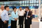 刘延东副总理来苏州调研,走访分子诊断企业