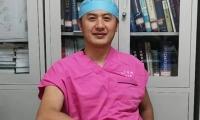 阜外医院王越夫:医学战士的毕生追求