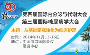 第三届国际糖尿病大会