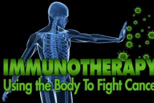 肺癌治疗丨这些突破性免疫疗法,有望让肺癌变成慢性病