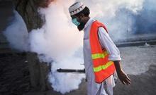 巴基斯坦用谷歌算法阻挡登革热爆发