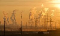 空气污染伤大脑:PM 2.5与脑萎缩、记忆力下降有关