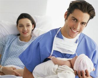 PLoS One:研究发现剖腹产后自然生产风险高