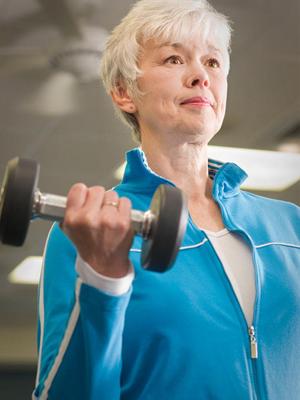 正确看待人类衰老 健康饮食多锻炼有助于延缓衰老