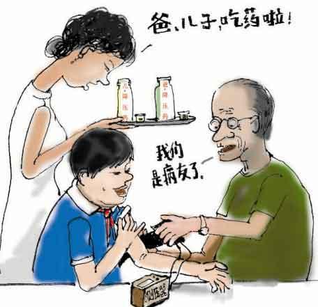 """高血压,年轻人也要防的""""老年病"""""""