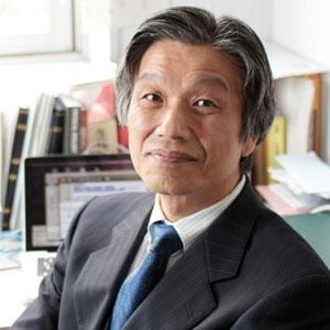 Tatsuhiko Kodama,日本东京大学教授,指责日本政府处理福岛核危机表现不力。