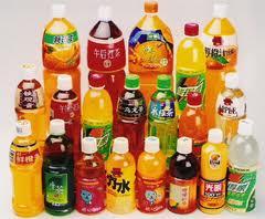 哮喘和慢性阻塞性肺病与饮用大量软饮料有关