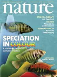 Nature:发现能够激发先天免疫系统的分子
