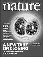 6月7日《自然》杂志内容精选