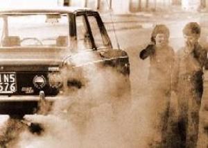 ERJ:汽车尾气污染导致哮喘发生率和医疗费用增高