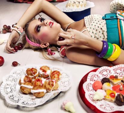 美国研究显示暴饮暴食或导致记忆丧失风险加倍