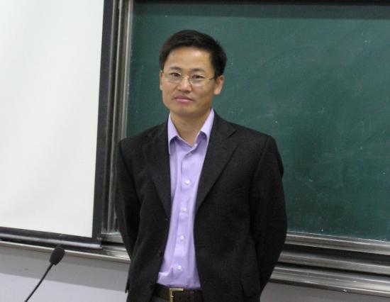 Nature:华人朱健康教授解析表观遗传学