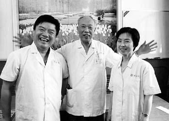 王振义陈竺的原创血癌特效药之殇