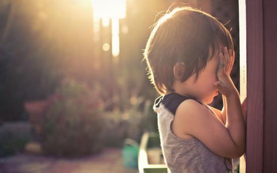 儿童抑郁 炎症反应