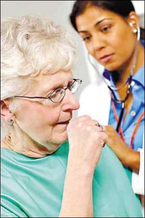 哮喘可减少H1N1流感的严重不良预后