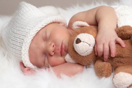 唾液中皮质醇水平低的婴儿不易患过敏症