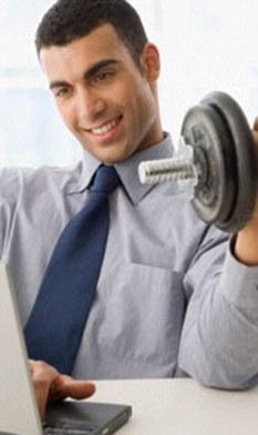 睾丸激素分泌过多的个体更可能过度自信和固执