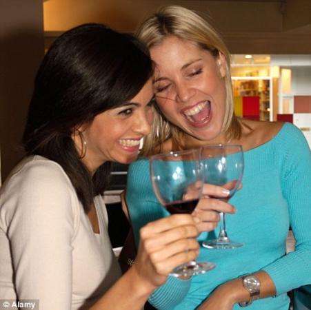 科学技术委员会:饮酒者每周至少戒酒2天