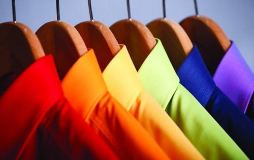 美国衣物甲醛不再超标