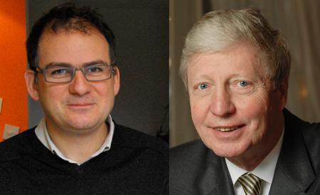 2011年诺贝尔生理学奖得主遭前同事质疑