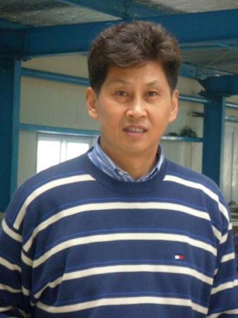 在中国养美国鱼 刘青华博士入选国家千人计划