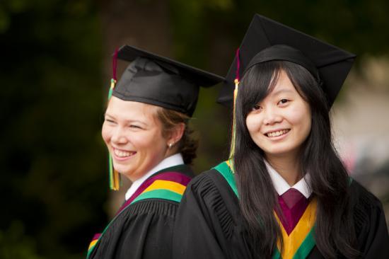 留学生创业成中国生物医药产业主力
