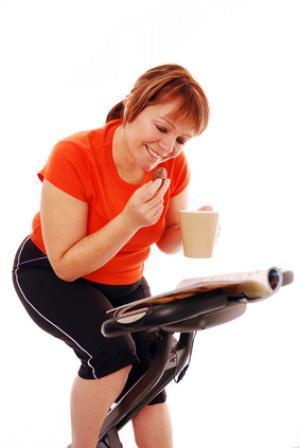 Cell Metab:锻炼和咖啡因会改变你的DNA
