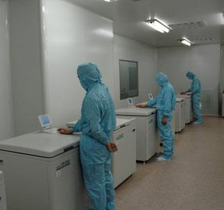 沃森生物超募7亿 投建疫苗产业园三期
