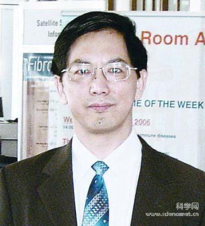 """北大栗占国小组挑战类风湿关节炎""""治本""""难题"""