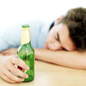 元旦来临,看看科学家提供的解酒方案
