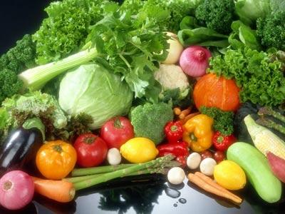 国际素食日 偶尔素食更健康
