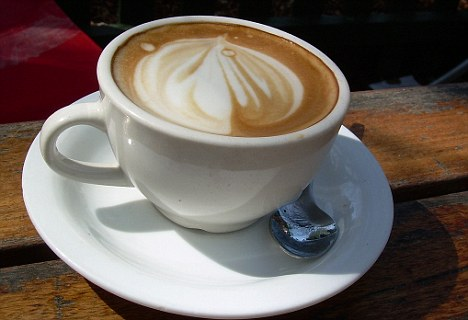 每天4杯咖啡 预防子宫内膜癌