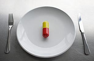 新型减肥药