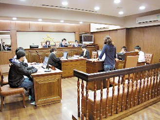 法庭审判遭遇生物学-英研究称10岁的刑事责任年龄偏低