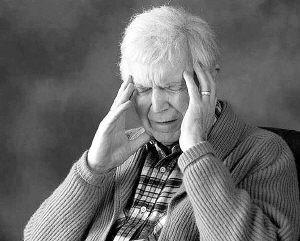 德国老年痴呆检测新法:检测鼻粘膜